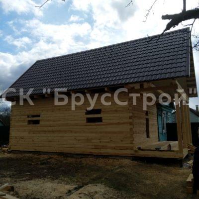 Дом в г. Наро-Фоминск (май 2020)